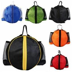 Sports Men Backpack Fit Basketball Football Volleyball Socce