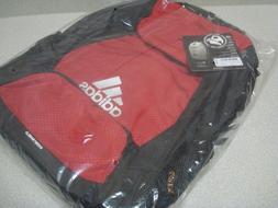 adidas Stadium Team Backpack, University Red, One Size