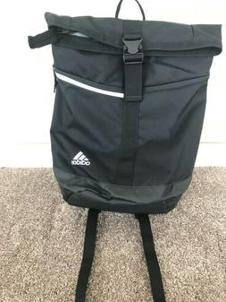 Adidas STS Lite Backpack Trilfold Black New $40