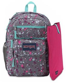 JanSport Digital Student Laptop Backpack