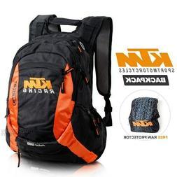 KTM OGIO Style Polyester Motorcycle Bike Motocross Backpack