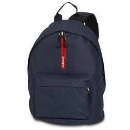 Everest Stylish Backpack Color: Navy