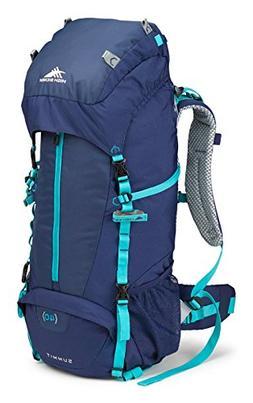 High Sierra Women's Summit 40L Top LoadBackpack Pack, High-P