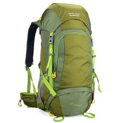 BOLANG Summit 45 Internal Frame Pack Hiking Daypack Outdoor