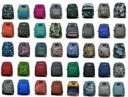 JANSPORT SUPERBREAK BACKPACK 100% AUTHENTIC SCHOOL BAG,BLACK
