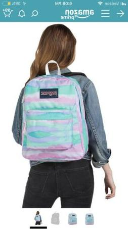 Jansport SUPERBREAK Backpack Cloud Wash **NEW with Tag**
