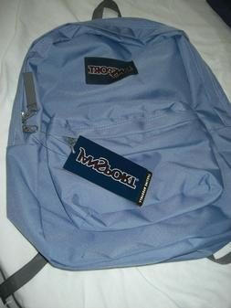 Jansport Superbreak Backpack Sack Bag Choose Color