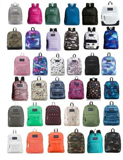 New Authentic 2019 JANSPORT SUPERBREAK   Backpacks