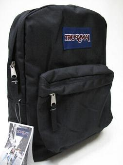 JANSPORT SUPERBREAK  BACKPACK MSRP $40- BRAND NEW w/TAGS!!