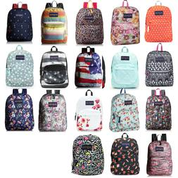 JanSport SuperBreak Student Backpack T501