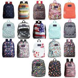 JanSport SuperBreak Student Backpack T501