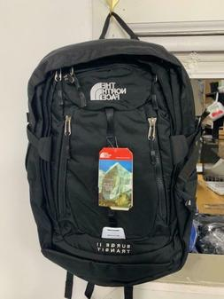 "The North Face Surge II transit 15"" Laptop Backpack"