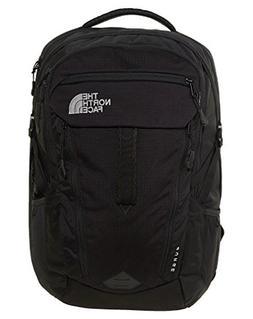 Womens Surge Backpack TNF Black