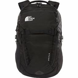 The North Face Surge Unisex Rucksack Laptop Backpack - Tnf B