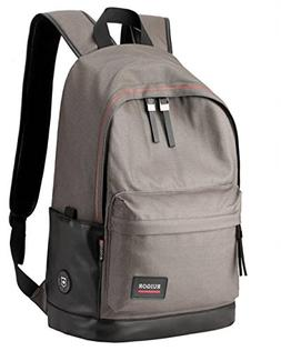 SWISS RUIGOR CITY 09 Backpack  with water repellent material