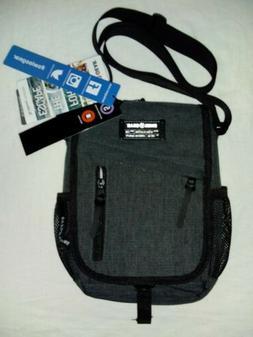 Swiss Gear Getaway Vertical Travel Bag w/ Padded Tablet Slee