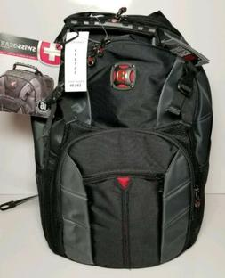 SWISS GEAR SHERPA 16 INCH COMPUTER BACKPACK BY WENGER NEW GA