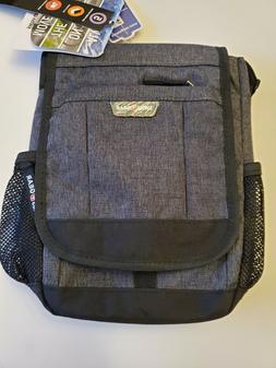 Swiss Gear Vertical Travel Bag with Adjustable Strap - Heath