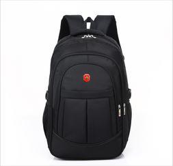 Swiss gear Waterproof Travel Bag Laptop Backpack Computer No