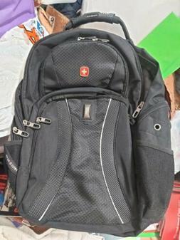 Swiss Gear Waterproof Travel Laptop Bag  Backpack Computer N