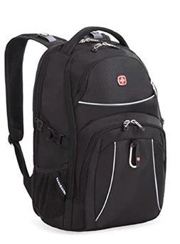 SWISSGEAR 3255 ScanSmart TSA Laptop Backpack