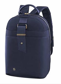 """Swissgear Alexa Women's 16"""" Laptop Backpack, Navy"""