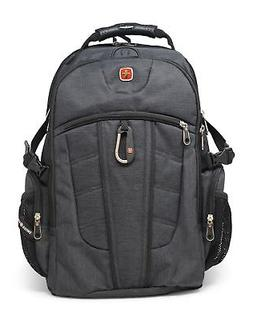 SwissGear Backpack Laptop Travel Backpack ScanSmart