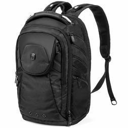 SwissGear Backpack Laptop Travel Backpack ScanSmart Monochro