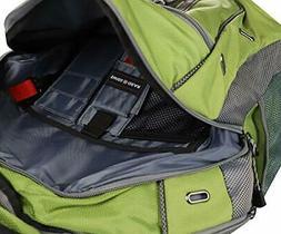 "SwissGear Granite 16"" Padded Laptop Backpack/School Travel B"