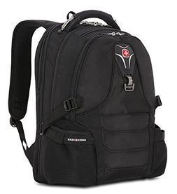 SwissGear Laptop Notebook iPad ScanSmart Backpack, Outdoor P