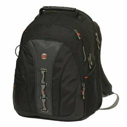 """SwissGear Legacy Computer Backpack for 15.6"""" Laptops"""