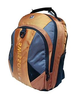 """SwissGear Pulsar 16"""" Padded Laptop Backpack/School Travel Ba"""