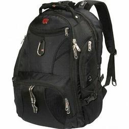 "NEW Gear 1900 Scansmart TSA Large Laptop 17"" Backpack for Tr"