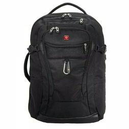 SwissGear TSA Approved 15' Laptop Backpack Travel Gear 1900