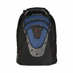 SwissGear Wenger Ibex Laptop Backpack