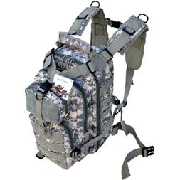 Explorer Tactical 72 Hours Combat Rucksack 17 Inch Backpack-
