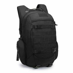 Mardingtop Tactical Backpack Black 2.0 52cm