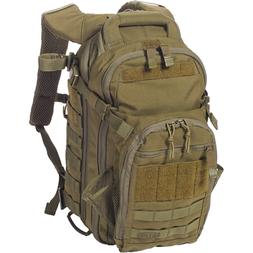 5.11 Tactical All Hazards Nitro Backpack, Tac OD