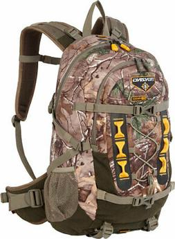 Tenzing Tc 1500 The Choice Day Pack Realtree Edge 1500 Cu.in