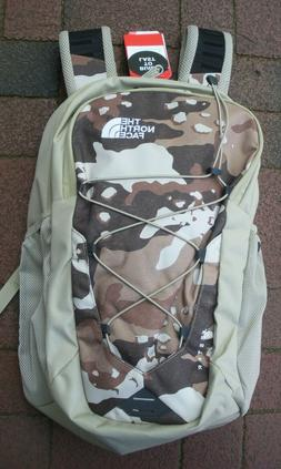 THE NORTH FACE  JESTER BACKPACK- LAPTOP SLEEVE-A3KV7- URBAN