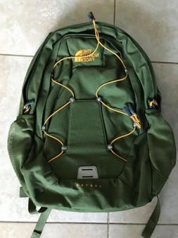 The North Face Women's Jester Backpack.. Olive