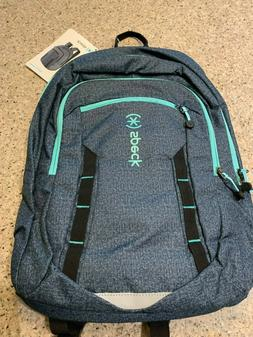 "Speck ""The Prep""  Blue & TEAL Multi-Compartment Up To 15"" La"