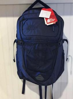 The North Face Recon Blue Men's Backpack Daypack Hiking NWT