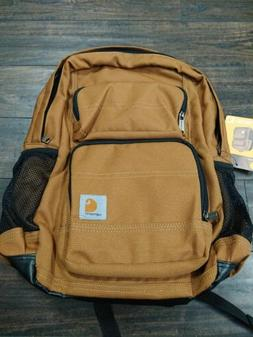 Carhartt Trade Backpack  Black