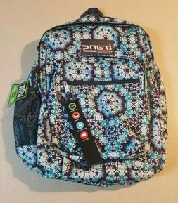 JanSport 6437427 Trans Backpack Supermax Moonshine Moroccan