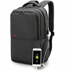 LAPACKER Travel 15.6 inch Business Lightweight Backpack for