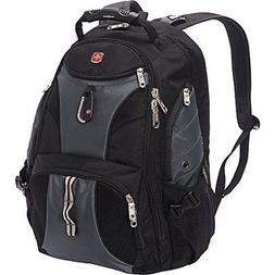 SwissGear Travel Gear 1900 Scansmart TSA Laptop Backpack  19