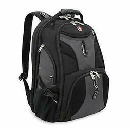 SwissGear Travel Gear 1900 Scansmart TSA Laptop Backpack - 1