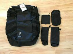 Travel Laptop Backpack Contains Multi-Function Pockets & Acc
