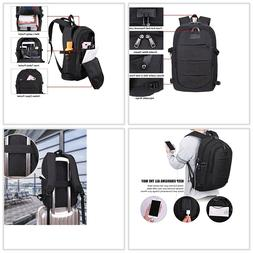 Travel Laptop Backpack Water Resistant Anti-Theft Bag with U